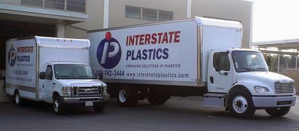 IP Delivery Trucks