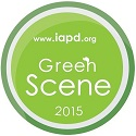 IAPD Award for Environmental Excellence