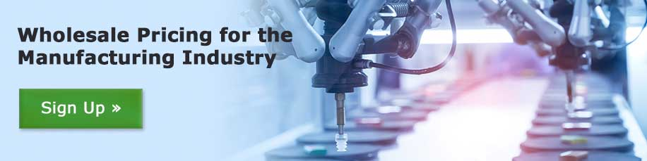 Solutions for the Manufacturing Industry