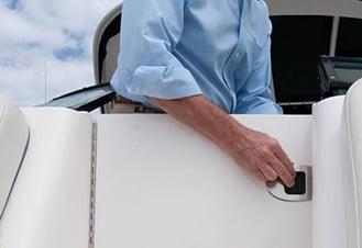 Utility Grade HDPE, HDPE XL, Lightweight Marine Board, King Starlite®