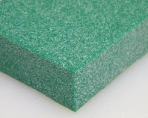 Maxshield Boron Filled Olephin - 1 in. Thick
