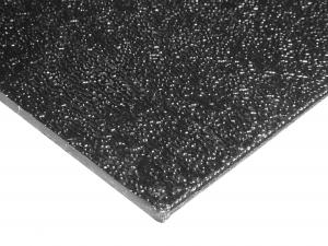ABS SHEET - BLACK EXTRUDED