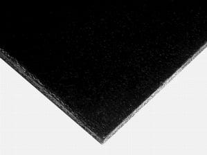 Pvc Expanded Sheet Black