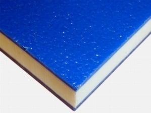 HDPE COLORCORE<SUP>&REG;</SUP> - BLUE/WHITE/BLUE