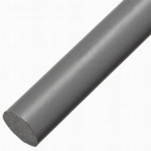 PVC Rod - Gray TYPE 1