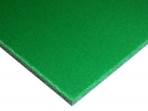 PVC Expanded Sheet - Green