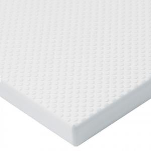 HDPE MARINE BOARD SHEET A/S - WHITE
