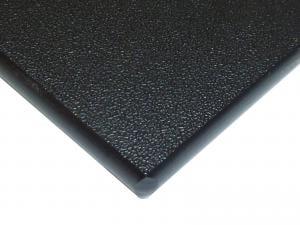 HDPE MARINE BOARD XL - BLACK