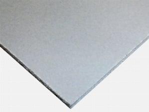 PVC Expanded Sheet - Light Gray