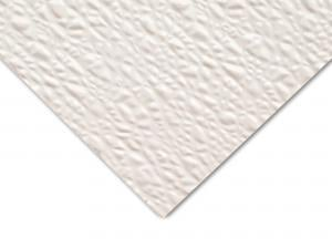 NUDO FIBERLITE FRP EMBOSSED - CLASS C (#LP-F9) WHITE SHEET