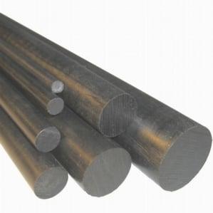Nylon Rod - Extruded Round MD