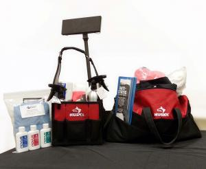 PRO SERIES ESSENTIALS DETAILING KIT