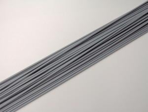 PVC 1 WELDING ROD - MID-GRAY