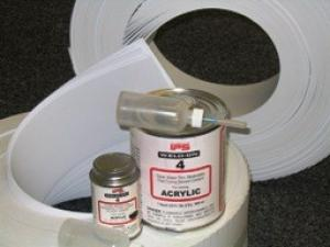 STYRENE TEMPLATE SHEET KITS .030/.060