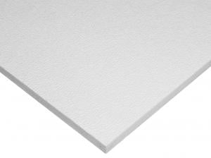 ABS SHEET - WHITE EXTRUDED