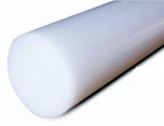 Acetal Copolymer Natural Rod