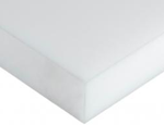 Acetal Extruded Natural Sheets