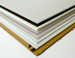 Thermoforming Material Samples